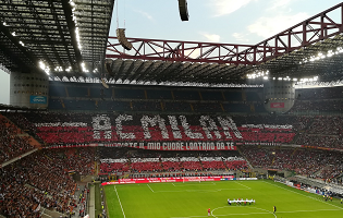 Today´s hottest bets for the Serie A