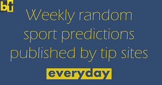 Today´s sport betting tips random sport